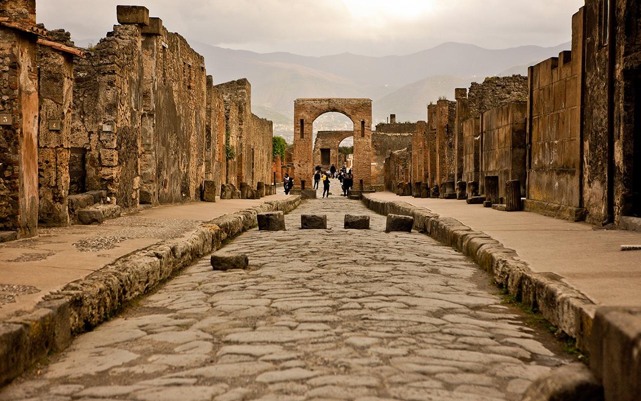 Risultati immagini per pompei